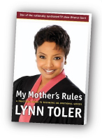 My Mother's Rules & Why I'm Sharing Them With You…..